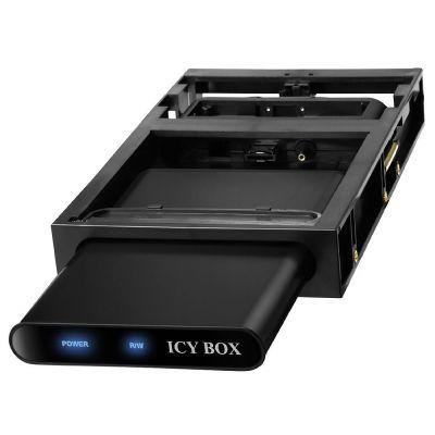 """2.5"""" SATA RaidSonic ICY BOX IB-266StUSD-B"""