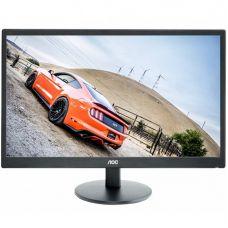 """21.5"""" AOC LED e2270Swhn Black (5ms, 20M:1, 200cd, 1920x1080, HDMI, VESA)"""