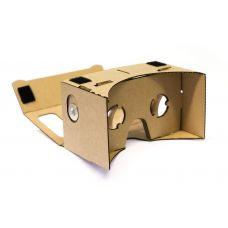 VR Cardboard 3D Glasses