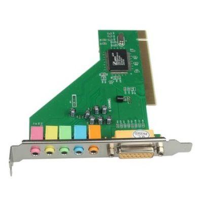 PCI Sound Card CMI8738
