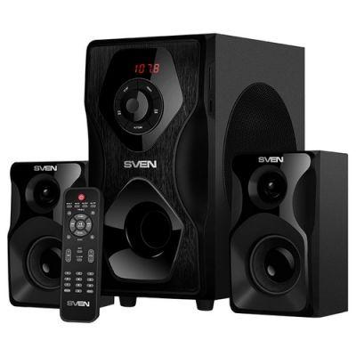 Sven MS-2055, 30W+25W, Bluetooth