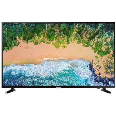 """65"""" LED TV Samsung UE65NU7090UXUA, Black"""