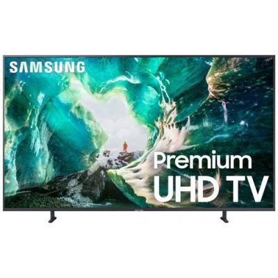 "65"" LED TV Samsung UE65RU8000UXUA, Black"