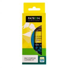 PATRON F3-018, Spray 100ml+Wipe