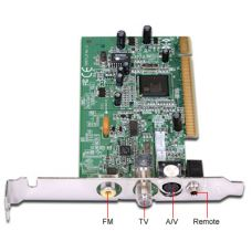 TV/FM KWorld LTV7131RF PCI