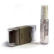 Omega-Freestyle FS5688, GEL-Spray + microfiber wipe
