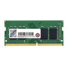 DDR4 8GB 2666MHz SODIMM Transcend PC21300, CL19, 260pin DIMM 1.2V