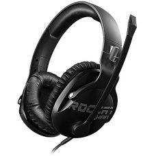 ROCCAT Khan Pro / Competitive High Resolution Gaming Headset