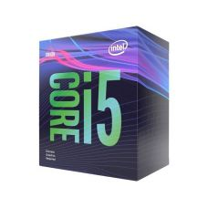 1151 Intel Core i5-9400F 2.9-4.1GHz (No Integrated Graphics, 65W) Tray