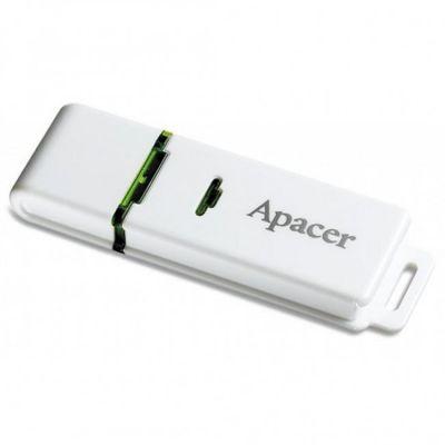 64GB USB3.1 Apacer AH358 White