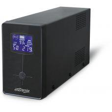UPS Energenie LCD 650VA/390W