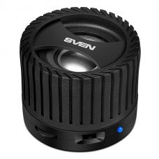 SVEN PS-40BL, Bluetooth, microSD, FM, 3w