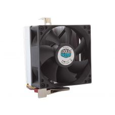 S754/939/AM2/AM3/FM1 CoolerMaster DK9-7GD2A-PL-GP, up to 95W, 70x70x15mm, 800-5500rpm, 16dBA, 4pins, PWM, Rifle bearing, Aluminium Heatsink