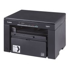 Canon i-Sensys MF3010, Mono Printer/Copier/Color Scanner, A4, 1200x600 dpi, 18 ppm, 64Mb, Paper Input (Standard) 250-sheet tray, USB 2.0, Cartridge 725 (1600 pages 5%)
