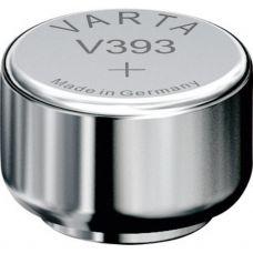 V393/SR48 Varta Professional Lithium, 1.55V, 75mAh, 7.9mmX5.4mm 1 шт