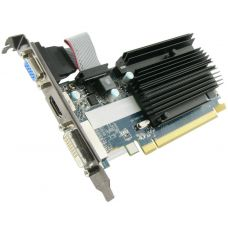Sapphire Radeon R5 230 1GB DDR3 667/1250Mhz DVI, HDMI, bulk