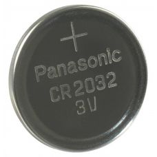 CR2032 Panasonic, 3V