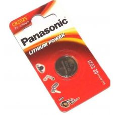 CR2025 Panasonic