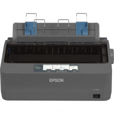 Epson LX-350, A4