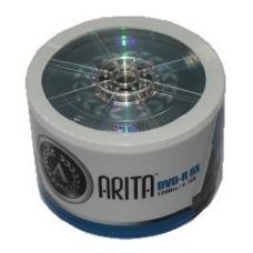DVD-R 120min/4.7GB, 16x, Arita
