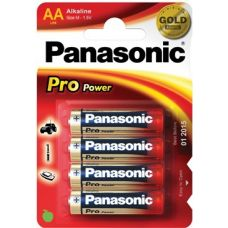 "AA Panasonic ""EVERYDAY Power"" Alkaline - 1bc"