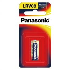 "LR08 Panasonic ""CELL Power"" 12V, Alkaline - 1bc"