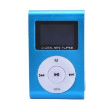 Micro SD MP3 Player, LCD