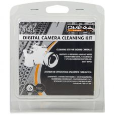 Omega Freestyle Digital Cameras Cleaning (11parts)