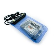 E-volve Aquatic Pocket Pouch - All purpose Waterproof case (Size: M)