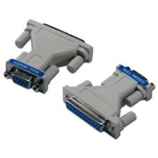 Adapter COM DB9 - DB25