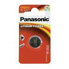 CR2012 Panasonic, 1pcs