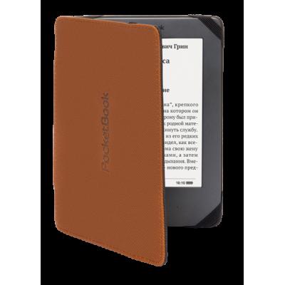 "5"" Pocketbook 515 Mini Light Black&Beige"