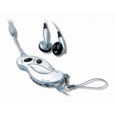 Gembird MP3A-HS-FM1, с встроенным радио.