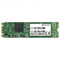 "SSD M.2 120GB Transcend ""TS120GMTS820"" [80mm, R/W:550/420MB/s, 78K IOPS, SM2256KAB, TLC]"