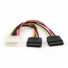 2*Serial ATA 30 cm power cable
