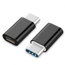 Adapter microUSB-F - Type C Cablexpert