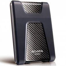 """2.5"""" 1TB USB3.0 ADATA HD650 Black"""