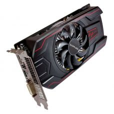Sapphire PULSE Radeon RX 560 4GB DDR5 128Bit 1226/6000Mhz, DVI, HDMI, DisplayPort, Single Fan, Lite Retail