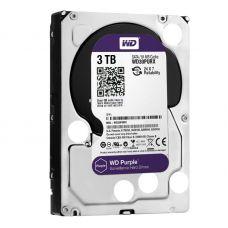 3TB Western Digital WD30PURZ Caviar Purple, IntelliPower, 64MB, SATAIII