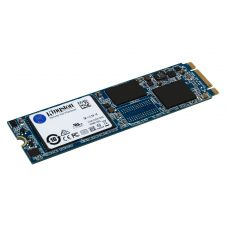 SSD M.2 SATA 120GB Kingston UV500, Interface: SATA 6Gb/s, M.2 Type 2280 form factor, Sequential Reads 520 MB/s, Sequential Writes 320 MB/s, Max Random 4k Read 79,000 / Write 18,000 IOPS, 3D NAND TLC