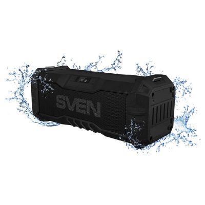 SVEN PS-430, Bluetooth, 15W