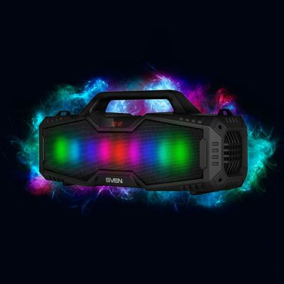 SVEN PS-480, Bluetooth, 24W
