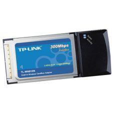 PCMCIA TP-LINK TL-WN910N, 300Mbps