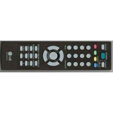 RC LG MKJ33981404, MKJ54138909/901