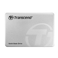 120GB Transcend Premium 220 Series SATAIII, Aluminum case, Sequential Reads 550 MB/s, Sequential Writes 420 MB/s, Max Random 4k: Read 78,000 IOPS / Write 78,000 IOPS (IOmeter)*, 7mm, SM2256KAB Controller, NAND TLC