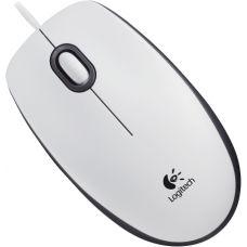 Logitech M100 White